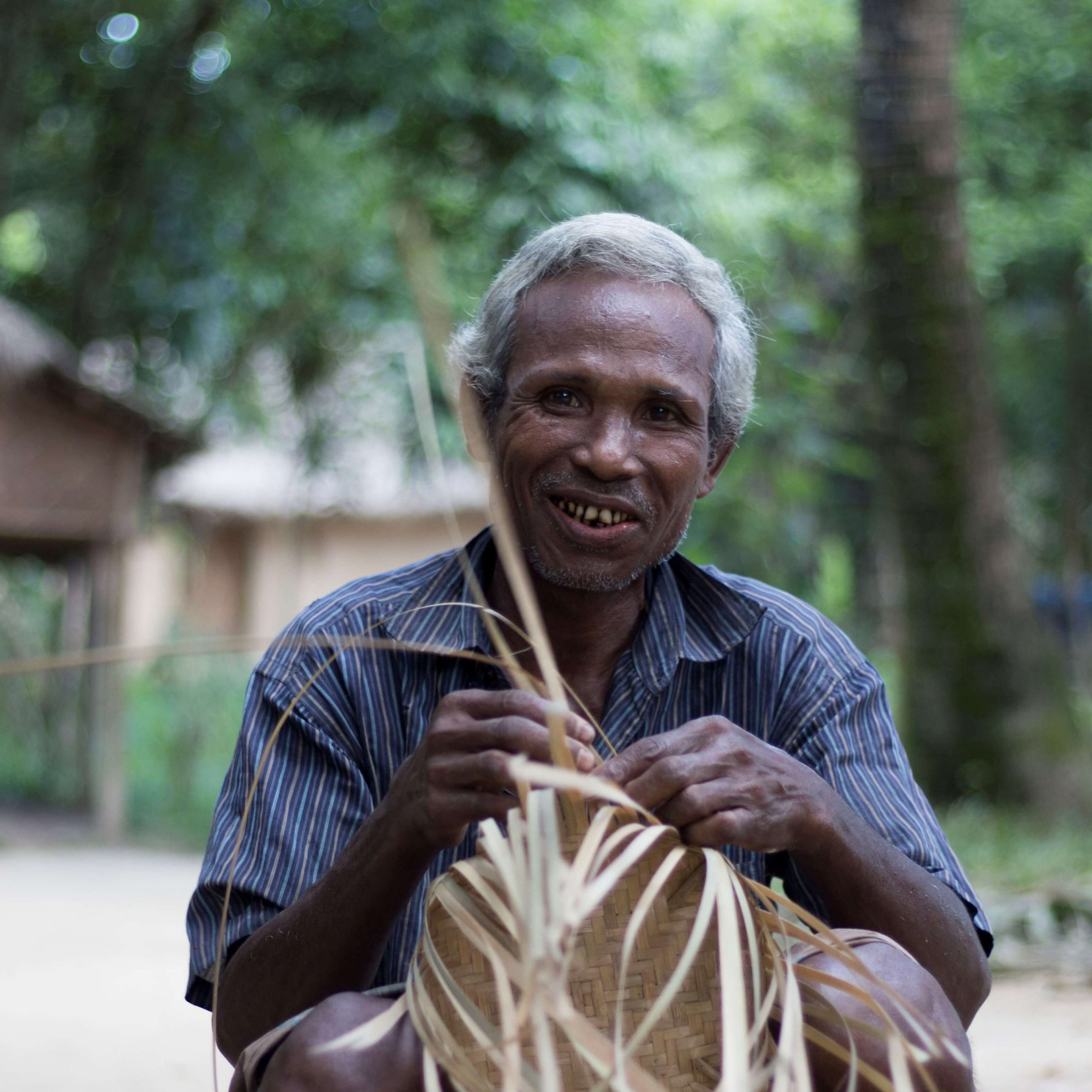 Men are perceived as the head of the family in rural Bangladesh, and thus any development work directed to ensure community empowerment becomes less challenging with the support of adult men. To date, more than 30,000 male members from poor and extreme poor communities have been reached through SHOUHARDO III interventions.
